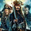 加勒比海盗5百度云