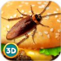 蟑螂模拟器游戏安卓版(Cockroach Simulator) v1.3