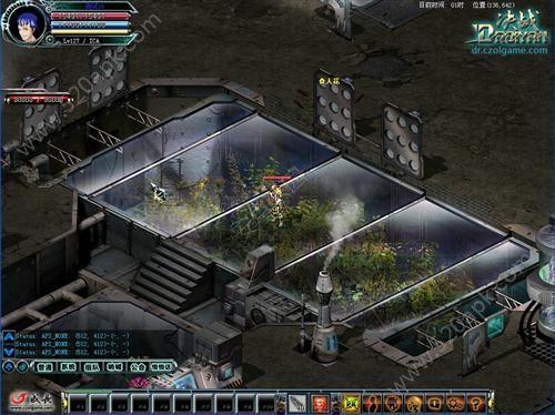 决战online手机游戏最新版下载安装  v1.0图3