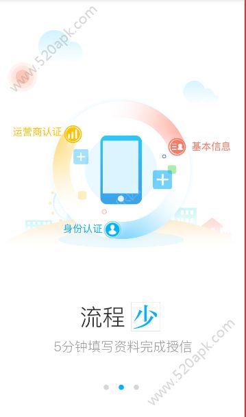 凌波微贷贷款软件官网平台app下载  v1.0.0官方版图2