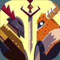 雷鸣风暴王国战争手游国服中文版?#30053;أ�Stormbound Kingdom Wars�� v1.0.3.1312