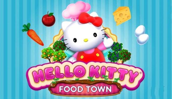 Hello Kitty Food Town好玩吗?这里是吃货聚集地(评测)[多图]