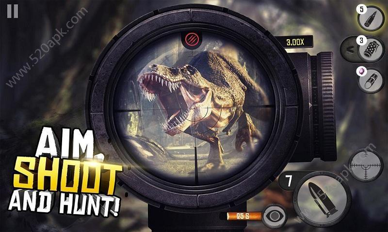 最佳狙击手射击猎人3D破解版图4