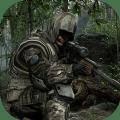 丛林狙击手秘密任务射击游戏破解版