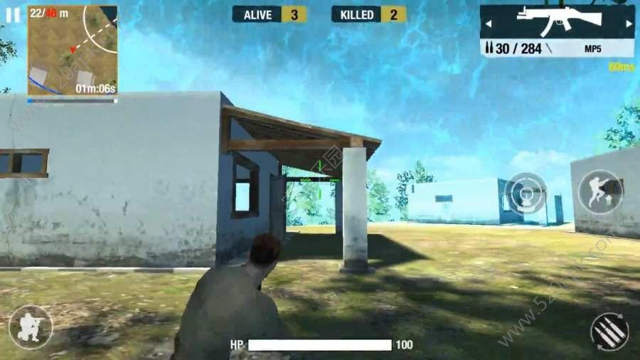 子弹打击战场官方唯一指定网站正版必赢亚洲56.net(Bullet Strike Battlegrounds)  v0.2图5