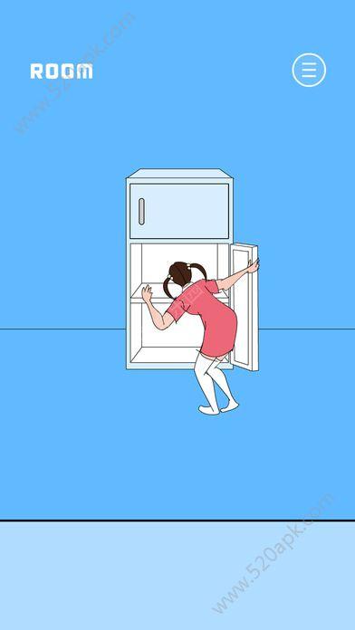 冰箱里的布丁被吃掉了游戏最新安卓版下载  v1.0.0图2
