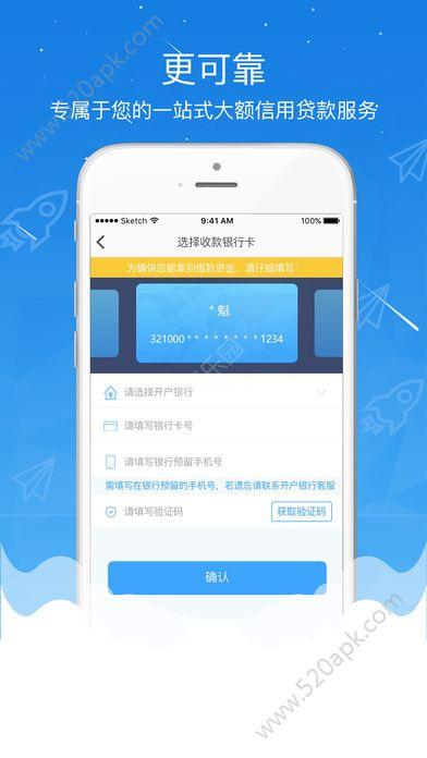 大力贷贷款app官网下载  v1.1.0图4