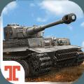 坦克雄心手游下载九游版 v1.2.0