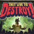 为破坏而生全怪兽图鉴解锁中文破解版(They Live To Destroy) v1.0