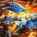 陆军战争模拟器无限金币最新内购破解版(Army Battle Simulator) v1.0.00