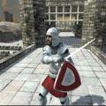 中世纪的生存世界3D游戏