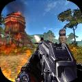 猿猎人丛林生存无限金币最新中文破解版(Apes Hunter Jungle Survival) v1.1.2