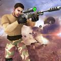 精英狙击手突击队射手无限金币内购中文破解版(Elite Sniper Commando Shooter: War Hero Survival) v1.0
