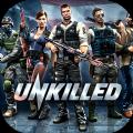 UNKILLED生存射击游戏无限内购最新破解版下载 v0.8.5