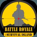混战生存岛正版游戏