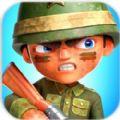 战争英雄无限金币汉化中文破解版(War Heroes) v2.0