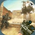 Sniper Shoot Fire Hunter全武器解锁免广告中文破解版下载 v1.1