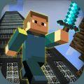 不同区块生存无限金币中文内购破解版(Diverse Block Survival Game) vC18.1