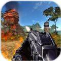 丛林生存游戏安卓版下载(Apes Hunter Jungle Survival) v1.1.2