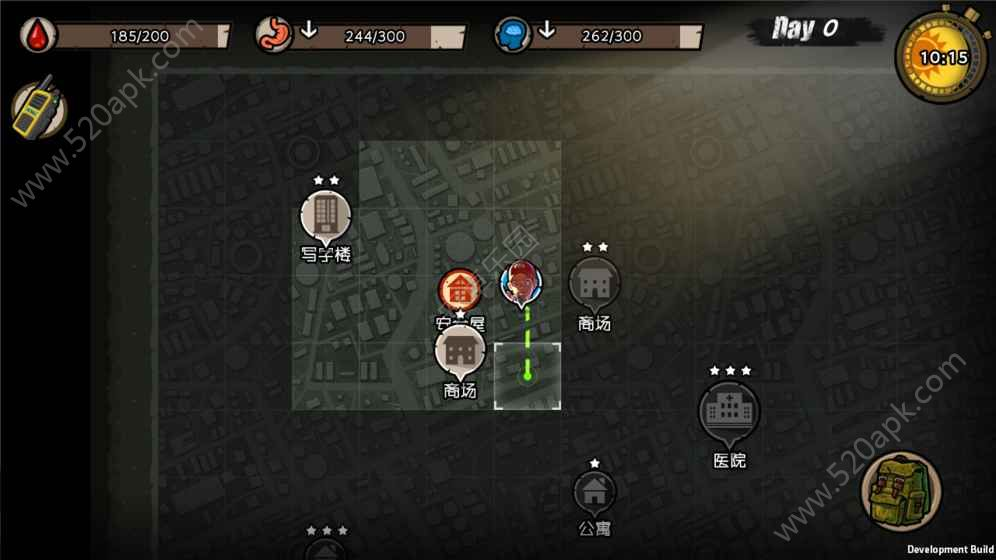 幸存者危城必赢亚洲56.net手机版最新下载图5: