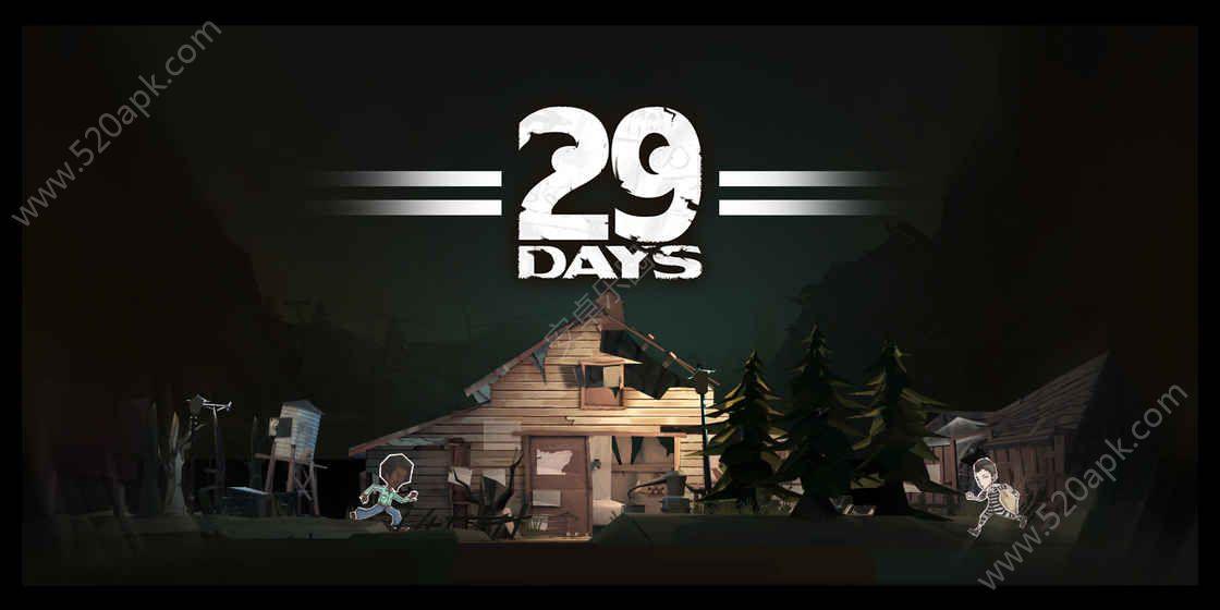 29天必赢亚洲56.net必赢亚洲56.net手机版版下载(29 Days)图2: