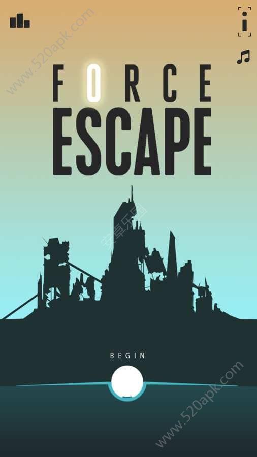 逃生力场Force Escape必赢亚洲56.net最新手机版下载图2: