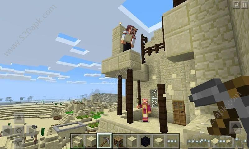 我的世界Minecraft1.9.0.3官方最新下载正式版图4: