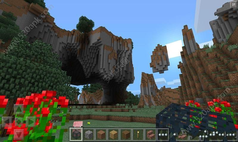 我的世界Minecraft1.9.0.3官方最新下载正式版图3: