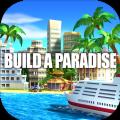 热带天堂小镇岛中文无限金币内购破解版(Tropical Paradise Town Island) v1.0.3