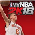 我的NBA2K18破解版