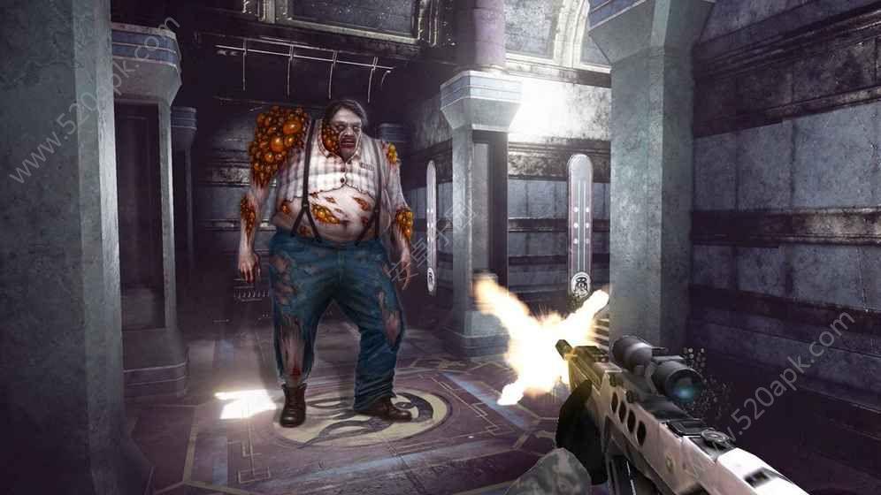 僵尸荒岛逃生之路手机必赢亚洲56.net必赢亚洲56.net手机版版(Alive Rules Fire On)图2: