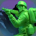 兵人大战游戏
