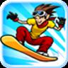 特技滑雪2游戏