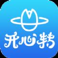 开心转赚钱软件手机版app下载 v1.0