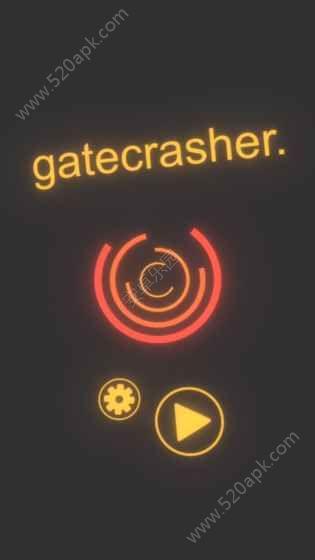 抖音飞行转圈圈必赢亚洲56.net手机版必赢亚洲56.net中文最新版(Gatecrasher)图1: