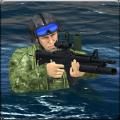 海豹突击队战场特别行动无限金币中文内购破解版 v1.0