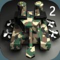 变形坦克2无限金币内购破解版 v1.0