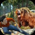 狙击兵动物射手无限生命金币中文内购破解版(jungle wild animal hunting:Fps shooting Games) v1.0