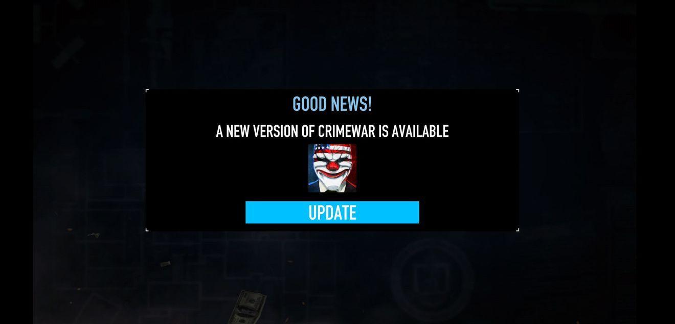 PAYDAY Crime War手机版怎么更新最新版本?收获日犯 罪战争最新版本地址[多图]图片1