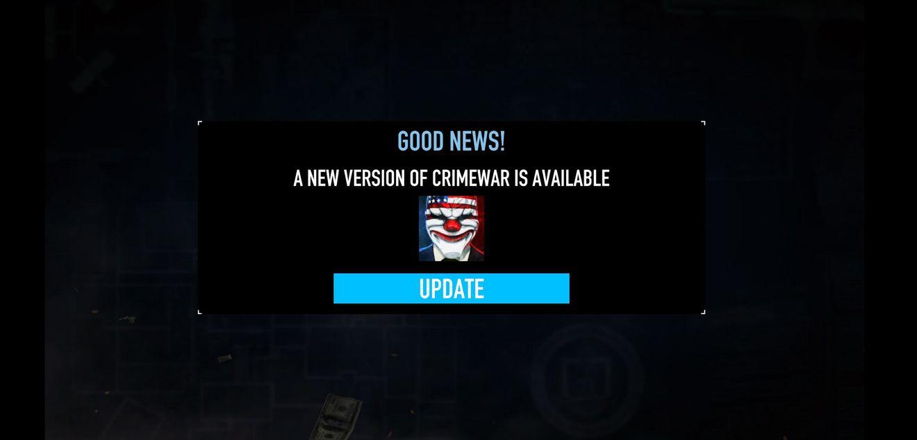 PAYDAY Crime War手机版怎么更新最新版本?收获日犯 罪战争最新版本地址[多图]