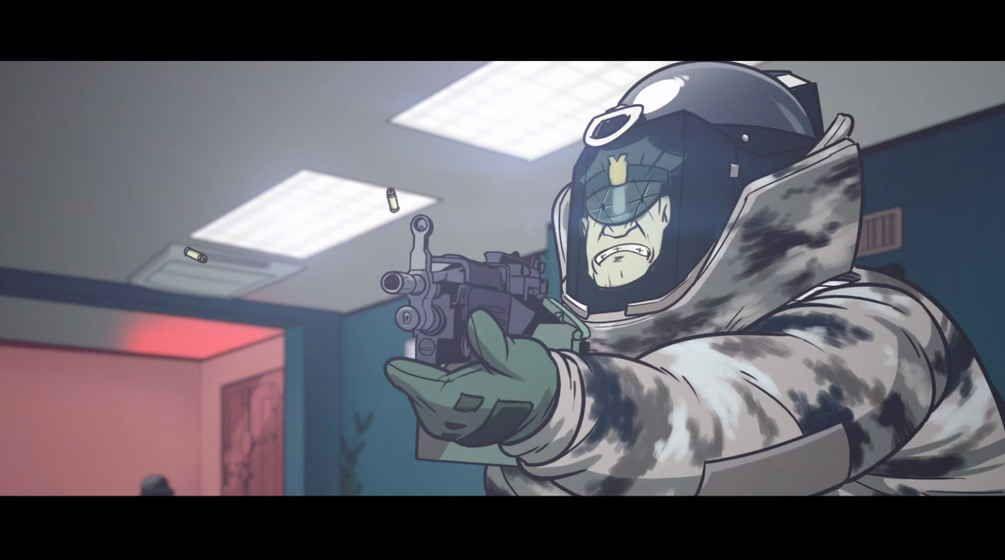 PAYDAY Crime War无限金币内购中文修改版(收获日:犯 罪战争)图片1