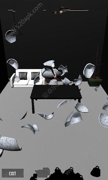 粉碎房间中文汉化内购修改版(Smash Room)图4: