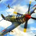二战战机空中混战中文汉化内购修改版(Warplanes WW2 Dogfight) v1.0