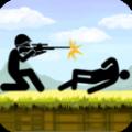 火柴人猎枪射击安卓版游戏下载 v1.0