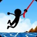 绳拉极端的秋千安卓版游戏下载 v2.1.2