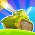 坦克安卓版游戏下载(Rust Tank) v0.5