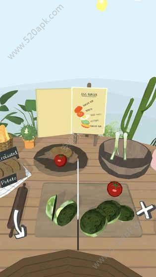 AR无烦恼厨房官方下载安卓版图1: