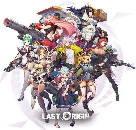 Last Origin国服官方网站下载正版手游图片3