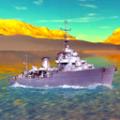 战舰模拟器全解锁中文汉化无限金币内购修改版 v1.0