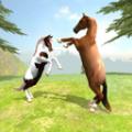 野马生存模拟器游戏